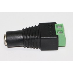 EZ Connector (female)