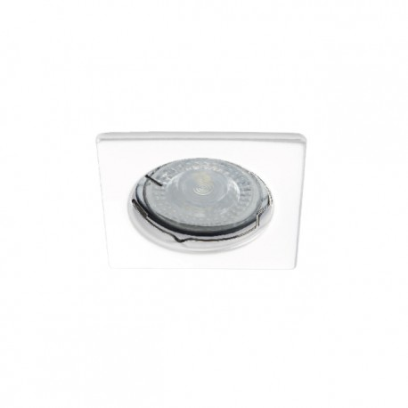 Square Fixed Downlight