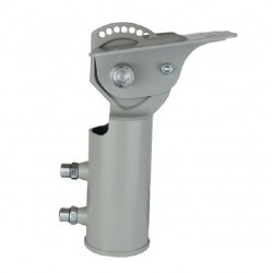 Adjustable Angle Adapter for Klark 2 Street Light