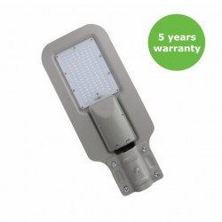 KLARK LED Street Light 100w 10800lm