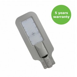 KLARK LED Street Light 150w 15500lm