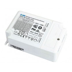 LED Panel Dimmable Driver 42W 3-42VDC