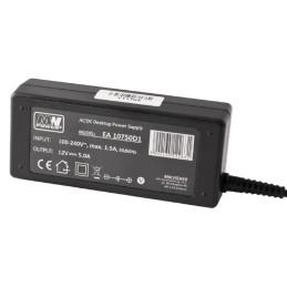 60w 5A 12v LED Power Supply + EZ Connector