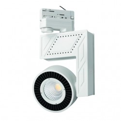 DORTO 20w Track lighting projector