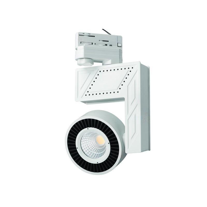 DORTO 20w Track lighting projector