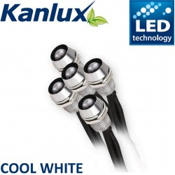 Kanlux 5x12V DC LED Feature Point Lights