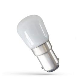 LED T26 B15 2W 230V
