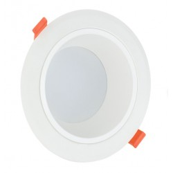 CEILINE III 30W Recessed Anti Glare Panel