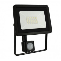 Noctis LUX 2 Slim 20w Floodlight with sensor - Economy Model