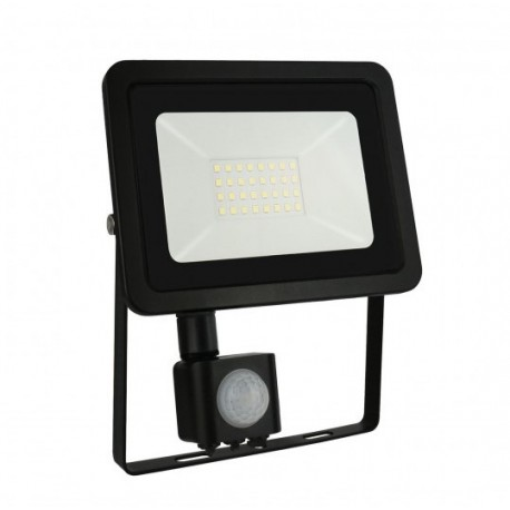 Noctis LUX 2 Slim Floodlight with sensor - Economy Model