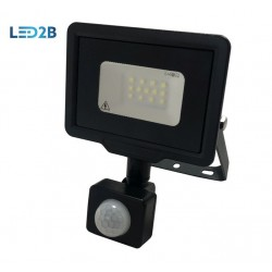KOBI 20W FLOODLIGHT WITH SENSOR