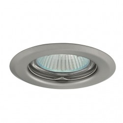 Kanlux Argus Fixed Downlight - No Fly Lead