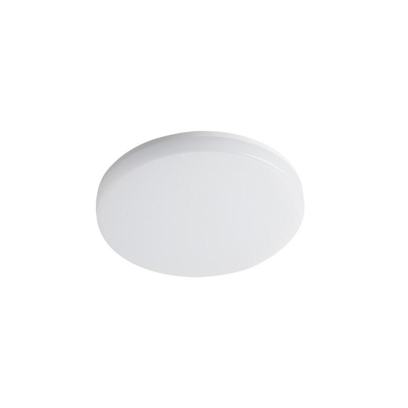 Kanlux VARSO LED - Ceiling-mounted moisture resistant LED light fitting 18w