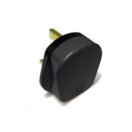 UK-Ireland Rewirable Plug - 5A Fused