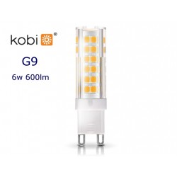Kobi 6w G9 Cold or Warm White