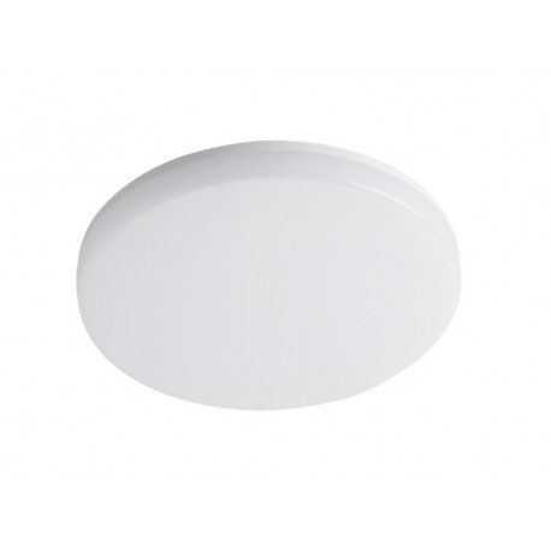 Kanlux VARSO LED 18w Sensor model- Ceiling-mounted moisture resistant LED light fitting 18w