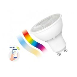 Smart bulb GU10