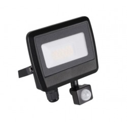 Kanlux 20w ANTEM Quality Floodlight with Sensor