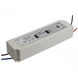 MPW 24v Power Supply Waterproof - 100w