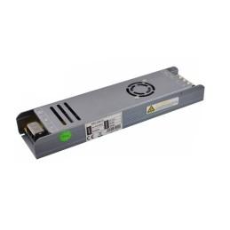 LED 12v Power Supply - 250 watts for LED Strips