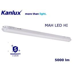 LED dustproof lighting fitting MAH LED HI