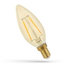 Retroshine LED E-14 230V 5W COG Warmer
