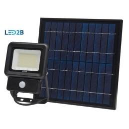 30w Solar Powered Floodlight