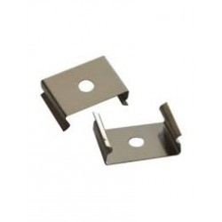 Mounting Clips for Hartmann Shallow Surface 5 Profile