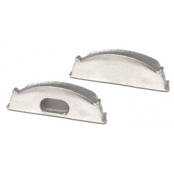 End Plugs for Hartmann Shallow Surface Profile 5 (2pack)