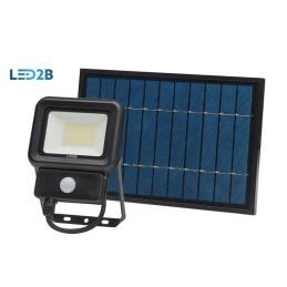 20w Solar Powered Floodlight