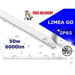 LIMEA GO - 50w Hermetic Linear Light