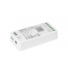 Single Colour LED Controller 12-24VDC 12A WiFi FUT036W