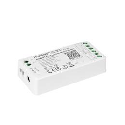 RGB-RGBW Controller 12-24VDC 12A WiFi