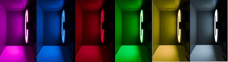 RGB Modules